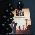 Nyerjen pompás Fear The Walking Dead-ajándékokat at AMC-től!