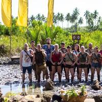Survivor 4x01 - El kell dönteni, hány pöcegödröt ásunk!
