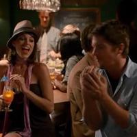 Happy Endings - Fuss el véle! 1x05 - The quicksand girlfriend