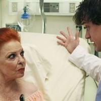 Hogy volt: Grace Klinika 2x14 - Ebcsont beforr