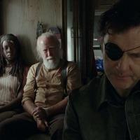 The Walking Dead 4x08 - Too Far Gone (18+)
