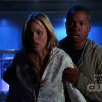 Smallville 7x13 - Hero