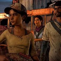 A Walking Dead-játékoknak köszönhetően sokkal többet tudunk a karakterekről, mint azt gondolnánk