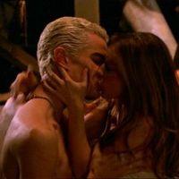 Buffy, a vámpírok réme 6x10 - Töredék