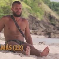 Survivor 4x30 - Az őrületes fordulat, amitől Bence is majdnem elpislogja magát