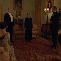 Downton Abbey 6x03 - Nászindulat