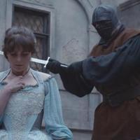 A muskétások 2x10 - Trial and Punishment (Per és büntetés) ÉVADZÁRÓ