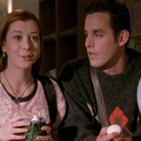 Buffy, a vámpírok réme 2x12 - Tojások