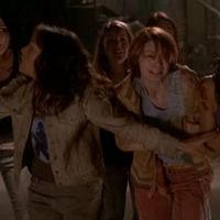 leszbikusok baszik egymással szíjjal
