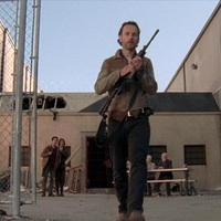 The Walking Dead 3x15 - This Sorrowful Life (18+)