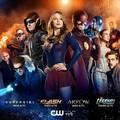 Ősztől folytatódik a szuperhős-túltengés a CW-n