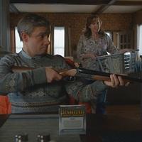 Fargo 1x05 - Farkasok fia