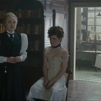The Alienist 1x06 - Ascension (18+)