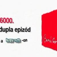 Barátok közt - 5999-6000.