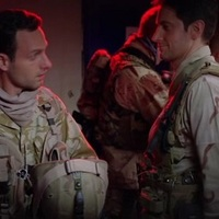 Strike Back (Válaszcsapás) 1x01 - Irak