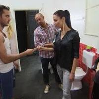 Éjjel-nappal Budapest 1x74 - Majka, majré, mulatság