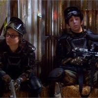 The Big Bang Theory 2x16 - The Cushion Saturation