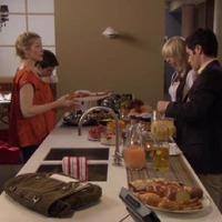 Gossip girl - A pletykafészek 2x20 - Remains of the J