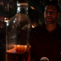 Lucifer 4x03 - O, Ye of Little Faith, Father