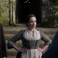 Outlander 3x08 - First Wife