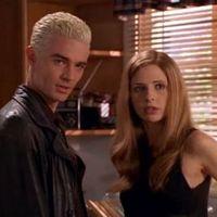 Buffy, a vámpírok réme 6x11 - Eltelt