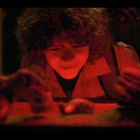 Stranger Things 2x03 - The Pollywog