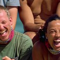 SURVIVOR 38X06 – Wonderboy got his balls