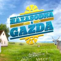 HÁZASODNA A GAZDA - 2X01 / 1