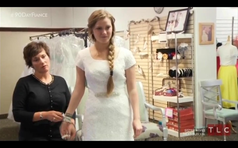 randi egy mormon lány tippeket jégtáncosok fehérek és davis randevúk