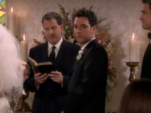 himym robin és Barney randevú