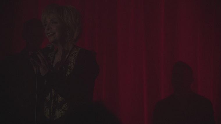 Jade randi a sötétben