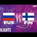 Oroszország–Finnország 0-1
