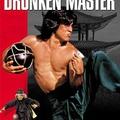 Részeges karatemester