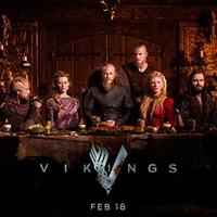 Vikingek - 4. évad