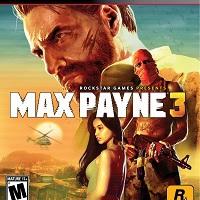 Max Payne 3.