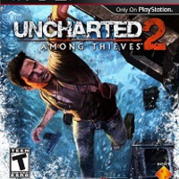 Uncharted 2. - Among Thieves
