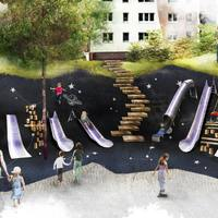 Hamarosan indul a Holdudvar park fejlesztése!