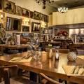 Borvacsora egy kis csavarral – Café Delion Bistro