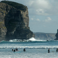 Portugál hullámokon