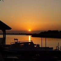 A Tisza-tó feléled, mi meg még mindig #maradjotthon üzemmódban vagyunk