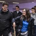 Helló, itt a mesterséges intelligencia! – Interjú Deák Kristóffal és Nina Kovval A legjobb játék című filmjük kapcsán