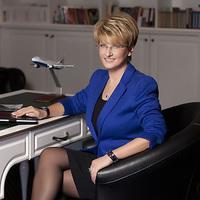Olga emeletes Airbust vett