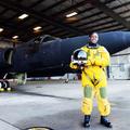 U-2 kémrepülő pilótanője