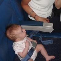 Stewardess divat több földrészen