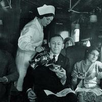 Égi ápolónők