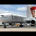 Magyar légikisasszony az Emirates légitársaságnál
