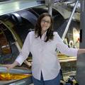 Jen, az űrsikló mérnök