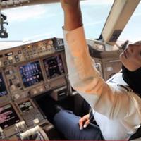 Öt hölgypilóta öt földrészre repült ugyanazon a napon