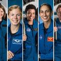 Nőket küld a NASA a Holdra és a Marsra