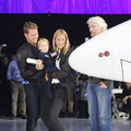 Nő viszi majd az utasokat az űrbe
